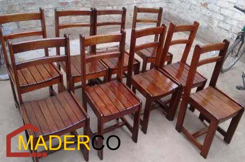 Mesas de madera para cocina en Lima - Peru ~ MADERCO PERU