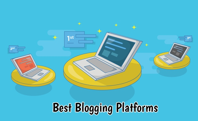 Two Best Blogging Platform