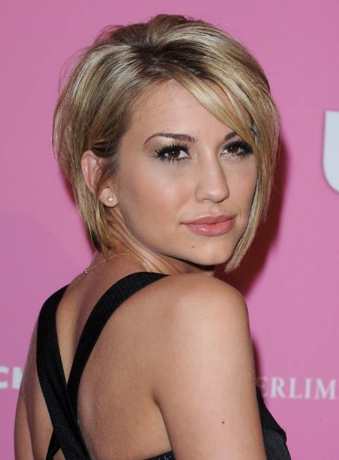 New Celebrity Bob Hairstyles