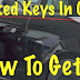 How to Unlock Car Door