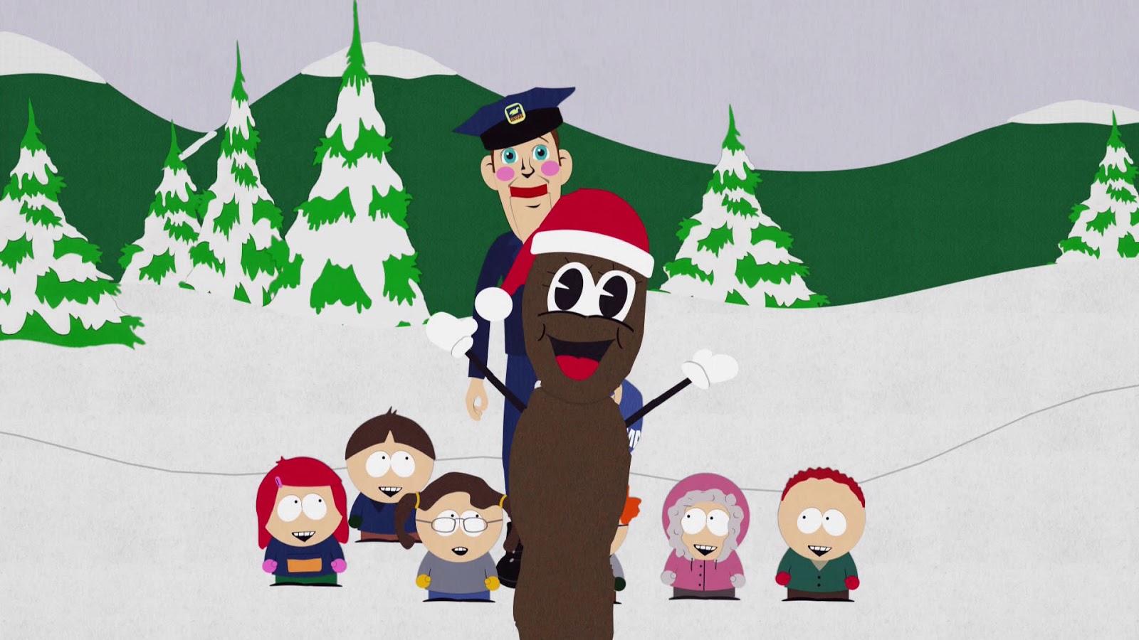 Ryan\'s Blog: South Park - \