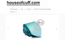 House Of Cuff, Usaha Pakaian Pria French Cuff