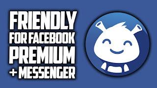 Friendly for Facebook PRO v4.1.01 APK