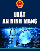 Luật An ninh mạng tiếng Anh - Law on Cybersecurity