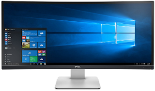 Dell U3415w Treiber für Windows 7, Windows 8, Windows 8.1 und Windows 10 32bit / 64bit