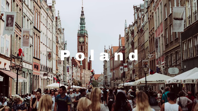 post COVID-19 Traveling/ 10 Best Countries to Visit in Europe In 2021
