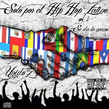 rap y hip hop de sudamerica