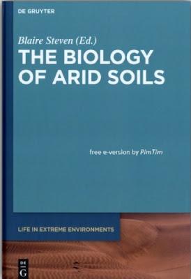 Arid Soils