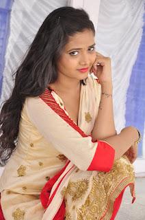 Actress Shreya Vyas Latest Stills in Salwar Kameez  0040