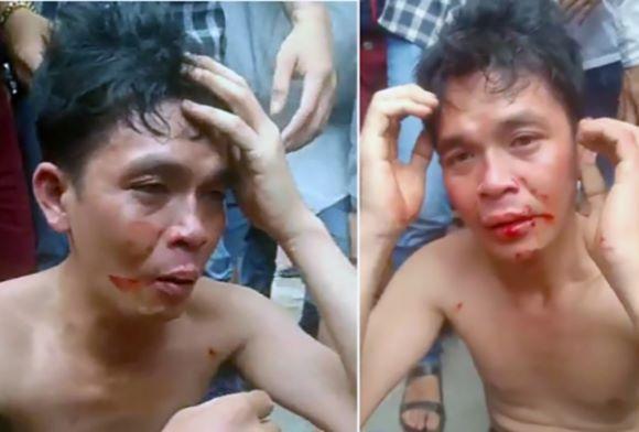 Đàm Vĩnh Hưng phải chịu trách nhiệm và đối diện án tù khi kích động bạo lực vụ cha đánh con