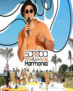 Partitura - Harmonia do Samba - Cirandinha - Gera Samba - Mexe Mexe Mainha