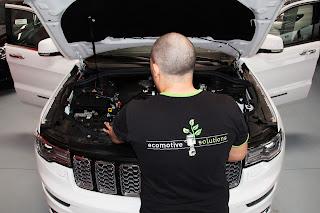 Conversione a gas delle auto diesel, Ecomotive Solutions e Autogas Italia hanno ottenuto l'approvazione ministeriale. Le conversioni Diesel Dual Fuel sono concepite per funzionare con una miscela di diesel e gas.