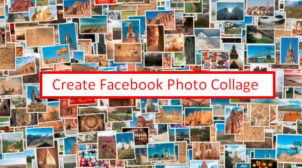 Collage Maker For Facebook