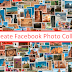Create Facebook Photo Collage