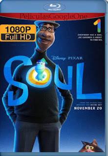 Soul (2020) [720p Web-DL] [Latino-Inglés] [LaPipiotaHD]