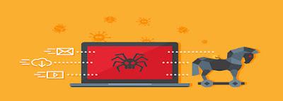 Pembahasan Lengkap Tentang Trojan Horse ( Malware)