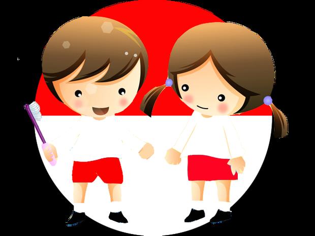 Hal Penting untuk Anak-anak Indonesia