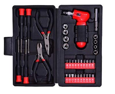 Hand Tool Set  -Online Trade DD