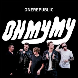 Download Lagu One Republic – Oh My My (Deluxe) Full Album Zip (2016)
