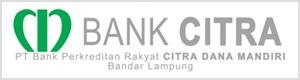 Bursa Kerja Lampung di PT. Bannk Citra Bandar Lampung Terbaru Maret 218