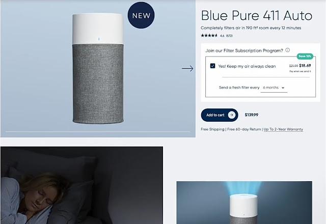 Blueair_Blue_Pure_411_Review