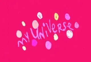 My Universe Coldplay Song Lyrics in English