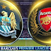 Assistir Manchester City x Arsenal AO VIVO Online 05/11/2017