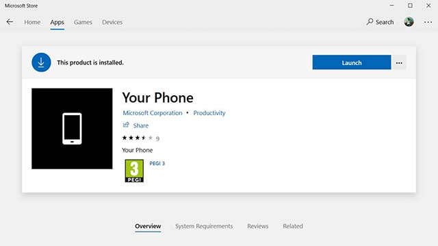 Cara Mengatur Dan Menggunakan Aplikasi Windows 10 Your Phone
