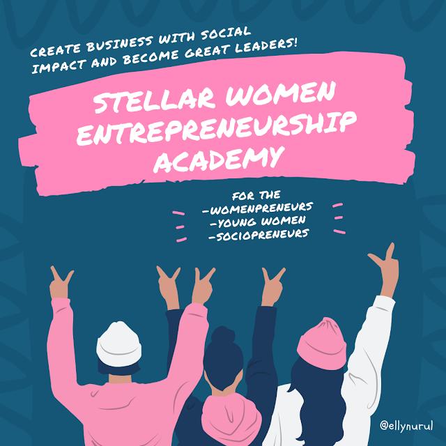 women entrepreneurship academy