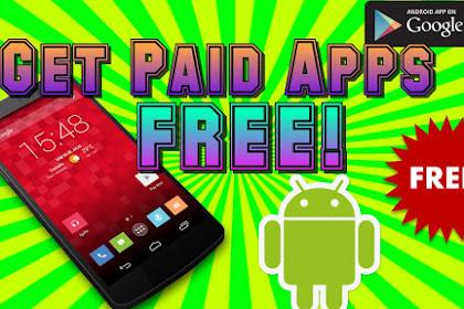 Cara Download Aplikasi Berbayar Jadi Gratis Di Play Store