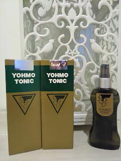 yohmo-tonic