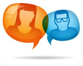 Dialog interaktif merupakan materi yang umum dijumpai di bangku smp maupun sma dan sangat Dialog Interaktif: makna, Unsur Unsur, dan Contoh Dialog Interaktif