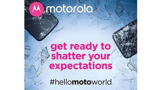 Siap Rilis Smartphone Moto Z2 Force Anti Pecah