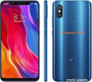 Xiaomi telah merilis beberapa jajaran produk smartphone yang masuk kategori flagship Xiaomi Mi 8 VS Mi Mix 2S, Pilih Mana?
