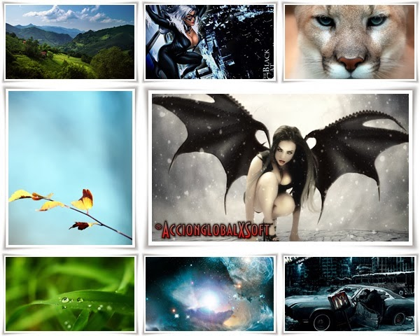 Wallpapers variados HD - Pack 111