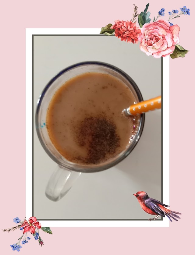 Coffee Adalah Teman Kesibukan