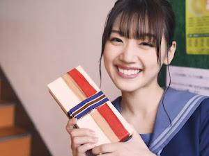「Hinakoi Valentine Story」 Sasaki Mirei - Spesial Kamu