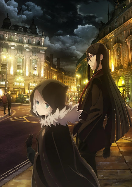The Case Files of Lord El-Melloi II