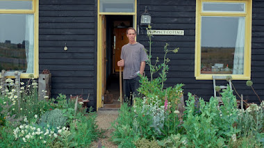 Salvar Prospect Cottage, la casa y jardín de Derek Jarman en Dungeness