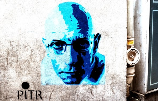 La Escuela de Frankfurt   por Michel Foucault
