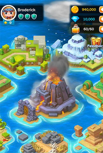 Free download Tribaltrials android apk games