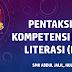 Pentaksiran Kompetensi dan Literasi (PKL)