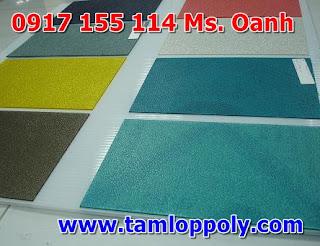 Nhà phân phối tấm lợp lấy sáng thông minh polycarbonate chính thức tại Miền Nam - Sơn Băng ảnh 27