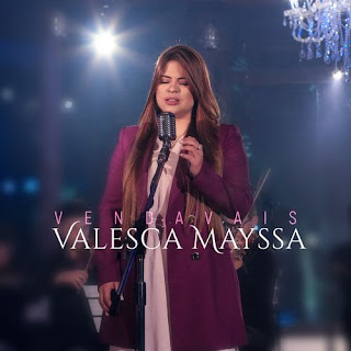 Baixar Música Gospel Vendavais - Valesca Mayssa Mp3