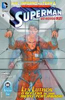 Os Novos 52! Superman #15