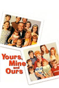 Watch Yours, Mine and Ours Online Free in HD