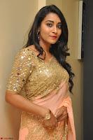 Bhanu Shri looks stunning in Beig Saree choli at Kalamandir Foundation 7th anniversary Celebrations ~  Actress Galleries 034.JPG