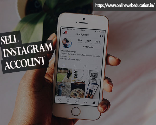 How to Earn Money From Instagram In Hindi