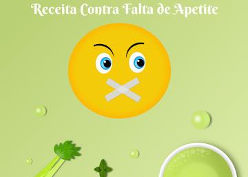 Receita Contra Falta de Apetite: Aipo com Limão, Tomilho e Alcachofra