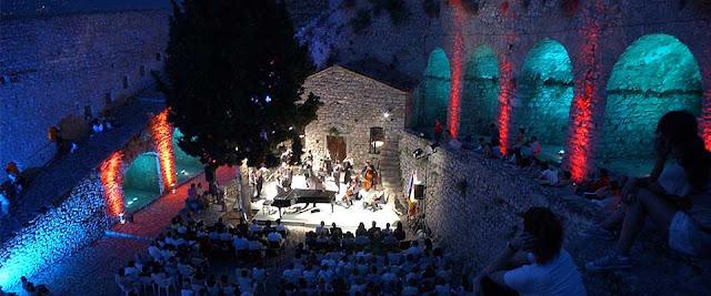 Μικρότερης διάρκειας αλλά εξίσου ποιοτικό το 29ο Φεστιβάλ Κλασικής Μουσικής Ναυπλίου